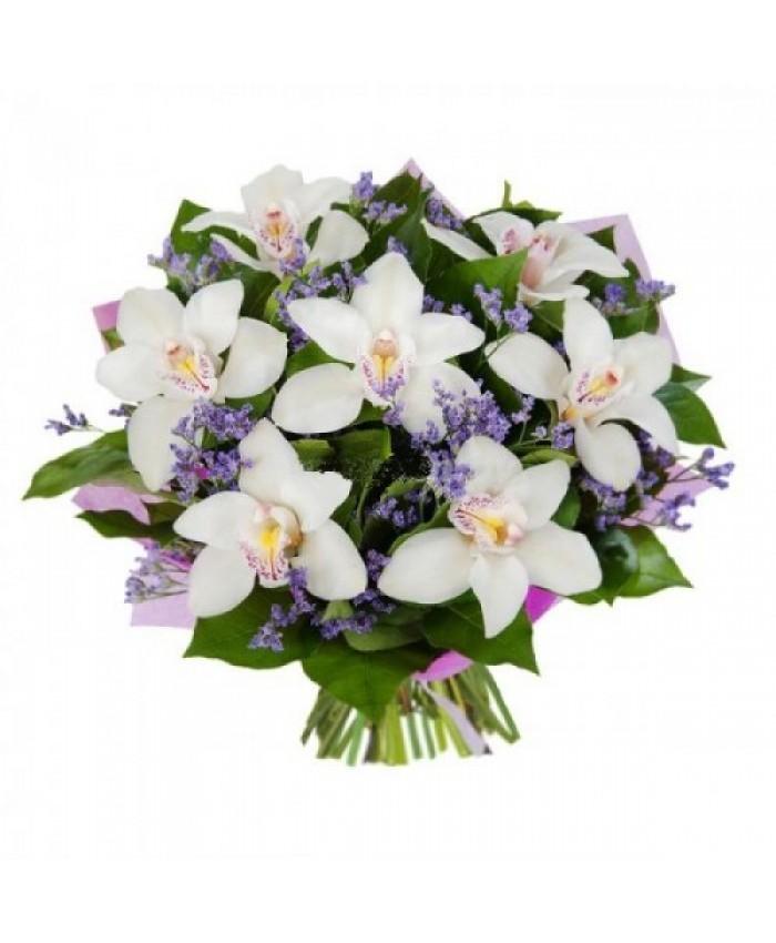 """Букет  из орхидей """"Моей любимой"""""""